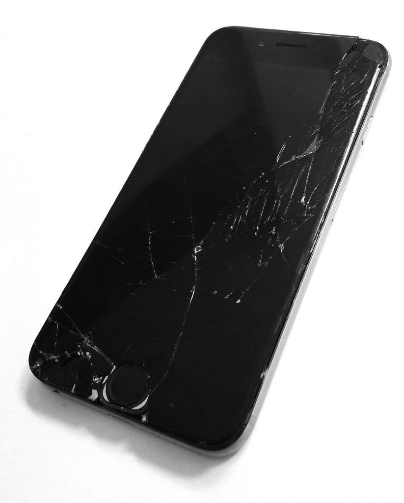 Riparazione schermo iphone milano