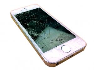 Sostituzione display iPhone5s